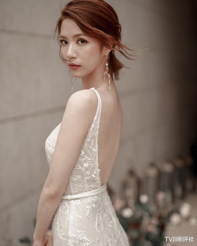 TVB力捧四小花做新劇女主角, 陳曉華僅入行兩年就擔正女一-圖4