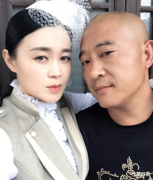 38歲關婷娜近照曝光,曾被趙本山力捧,如今疑似未婚先孕-圖5