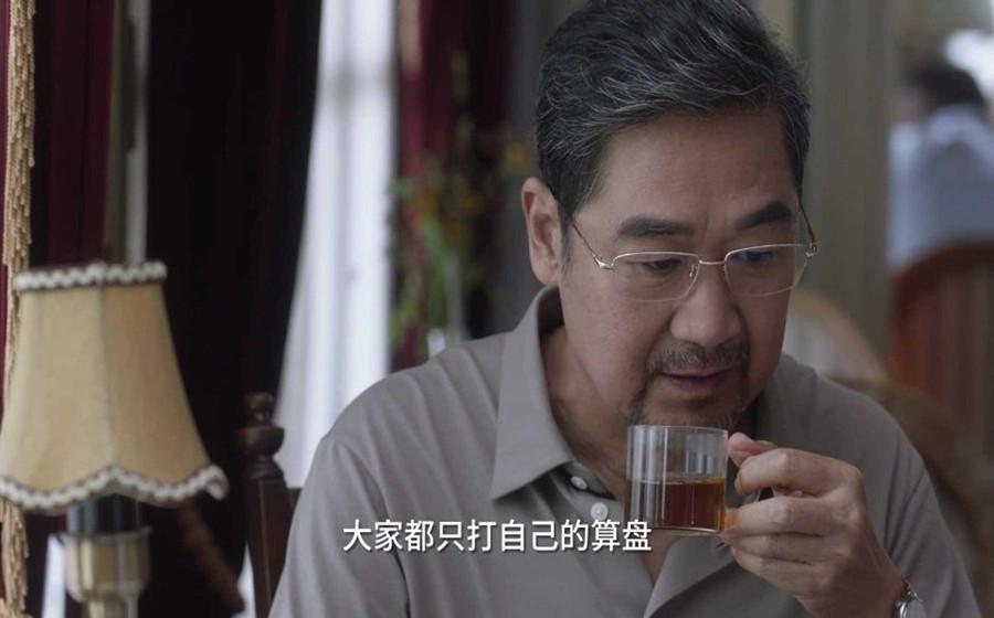 《小舍得》趙娜生病, 看清瞭四個人的算盤, 夏君山最圈粉-圖6