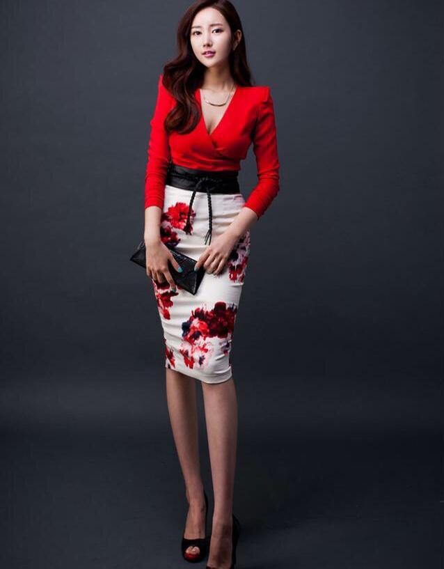 质感女王气场裙, 有实力才能做女神 5