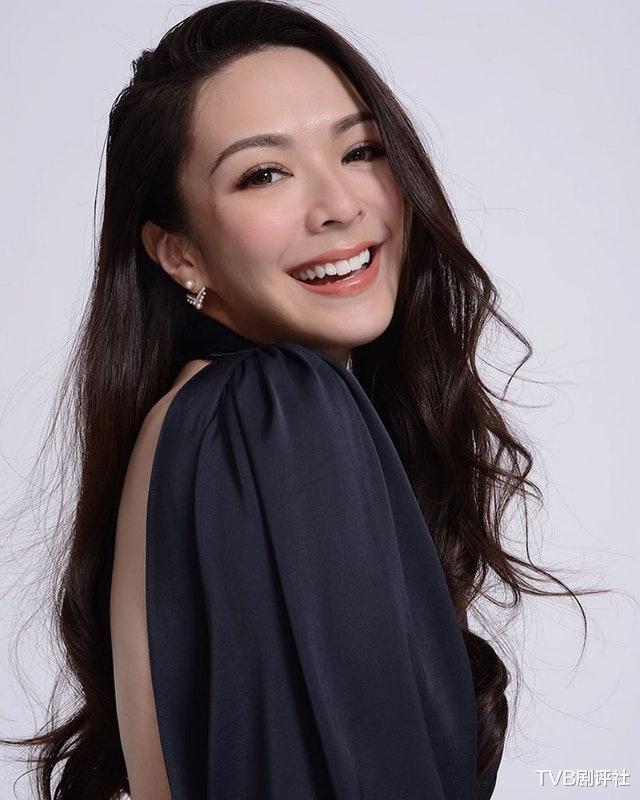 TVB力捧四小花做新劇女主角, 陳曉華僅入行兩年就擔正女一-圖7