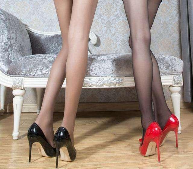 女人就是这样, 不管春夏秋冬都要有一双高跟鞋 5