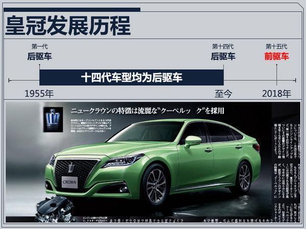 卡罗拉/RAV4等四车将迎大换代, 一汽丰田新工厂投产在即