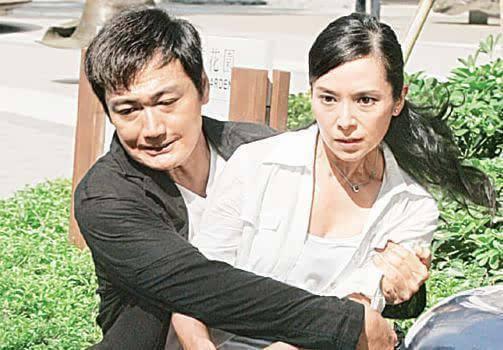 """圈中離婚又復婚的明星夫妻, 薛之謙不算什麼, 陶大宇才是""""王者""""-圖7"""