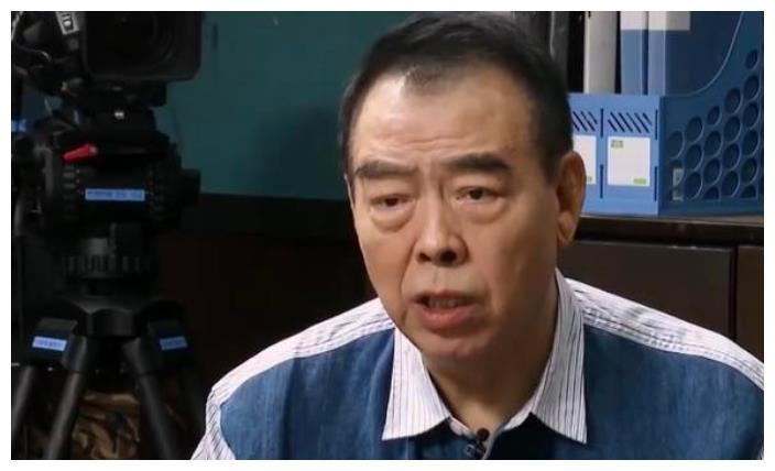 李成儒嘲笑《無極》是爛片, 弄哭倪虹潔的陳凱歌, 這回又得罪人瞭-圖3