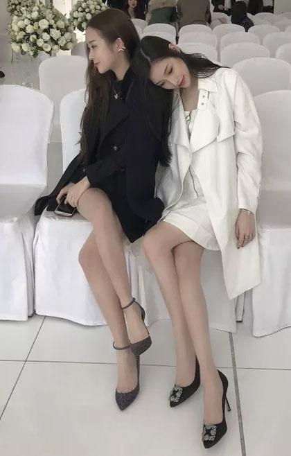 高跟鞋和包臀裙搭配, 这样的女人你会喜欢吗? 5