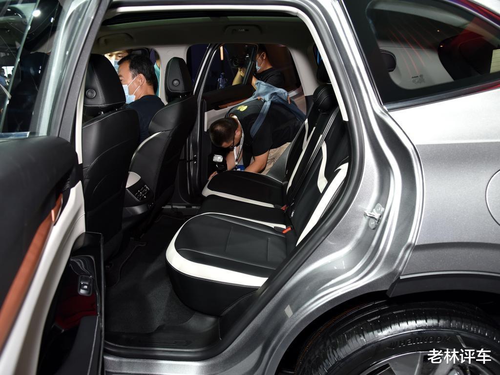 """盤點2020值得推薦的SUV, 個個身手不凡, 都有""""爆款""""潛質-圖5"""