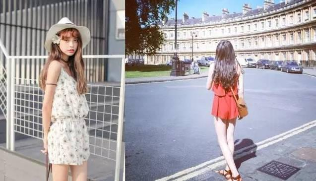 林青霞40年前穿的旧衣服, 比你身上穿的要时髦! 17