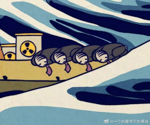 日本還要為排污詭辯嗎? 福島魚親自下海打臉瞭!-圖15