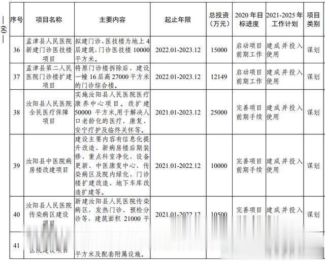 洛阳市加快副中心城市建设  公共服务专班行动方案(图42)