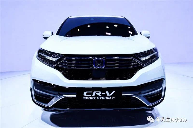 20多萬買車送牌! 邁騰GTE、CR-V插混領銜, 三款大牌新能源車推薦-圖6