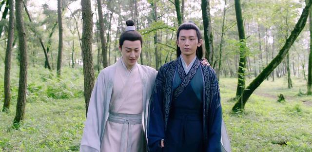 成毅並不是他的本名, 原名像一個女生, 他還有一個妹妹合作過三次-圖2
