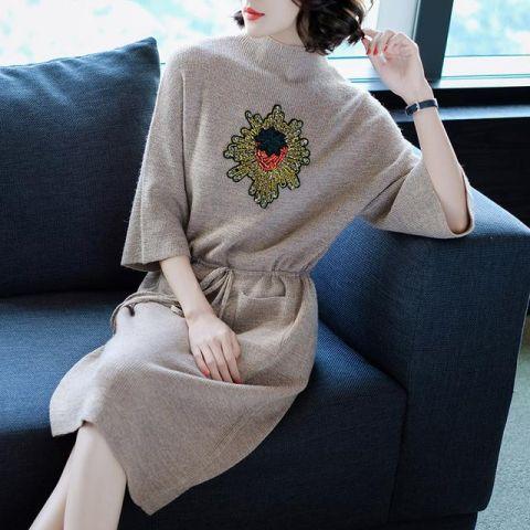 天呐, 这些毛衣竟然这么美! 就是借钱也要买一件!