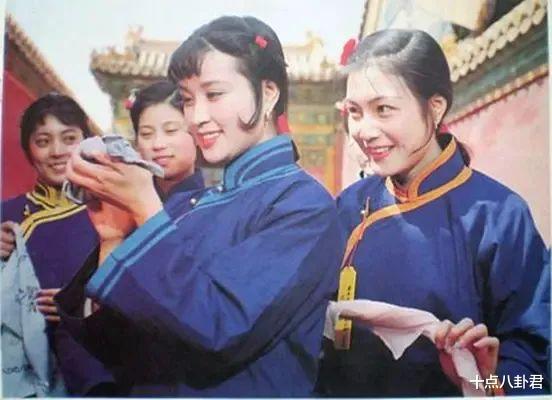 80年代女演員陳燁,出國留學嫁美國人,如今65歲怎麼樣瞭?-圖15