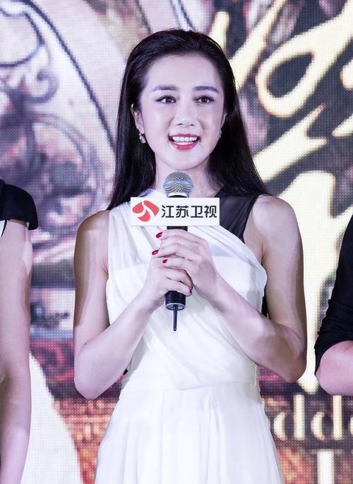盤點中國娛樂圈10位83年出生女明星, 都已經是38歲的大齡女青年瞭-圖7