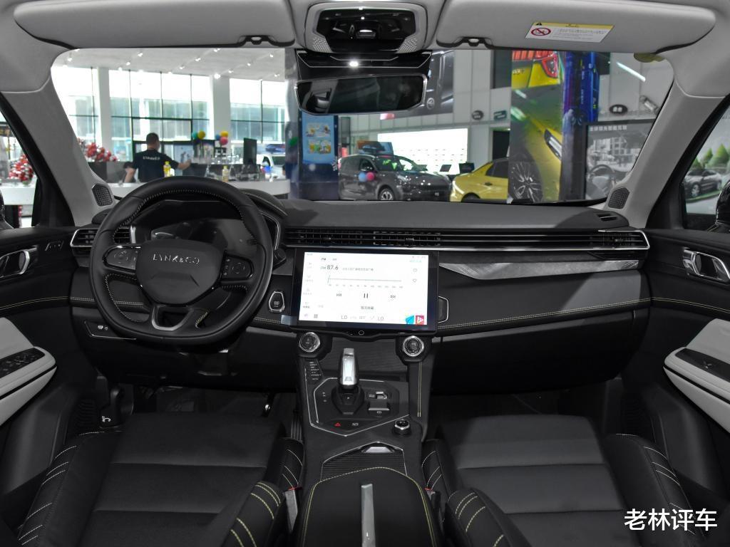 """盤點2020值得推薦的SUV, 個個身手不凡, 都有""""爆款""""潛質-圖8"""