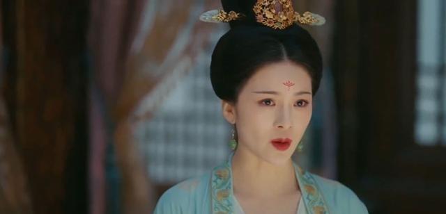 《長安諾》茗玉答應承煦一起歸隱, 為何她又反悔繼續留在皇宮?-圖3