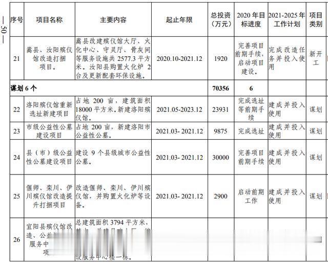 洛阳市加快副中心城市建设  公共服务专班行动方案(图32)