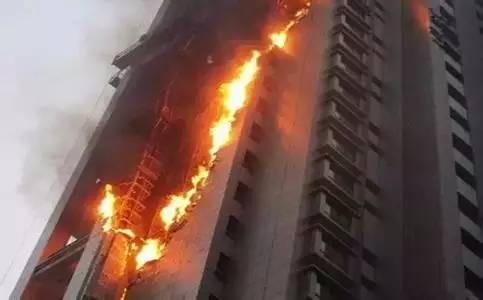 重要知识!高楼失火是往上跑, 还是往下跑?