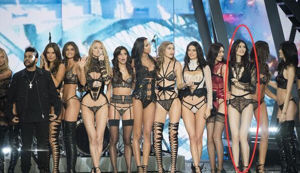 女星最不想与之同框的 是何穗那种女人
