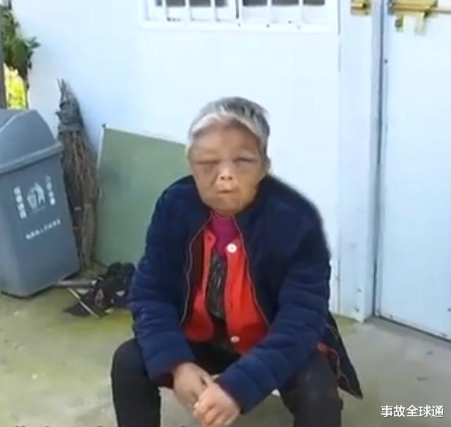 男子暴揍68歲老母, 隻因做飯水加少沒煮熟, 警方介入時還在為兒子求情-圖3