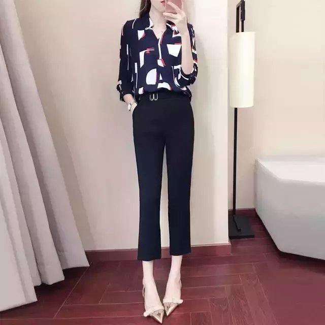 如果办公室的女同事都这么穿, 我觉得加班还是挺幸福的 5