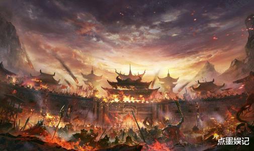 軍隊強大糧草充沛的建文帝為何還會被燕王朱棣輕易打敗?-圖6