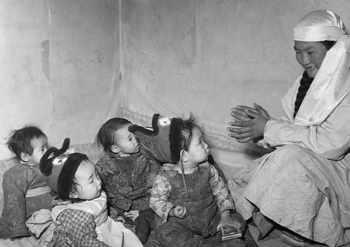 內蒙古草原上的兩段歷史佳話-圖10