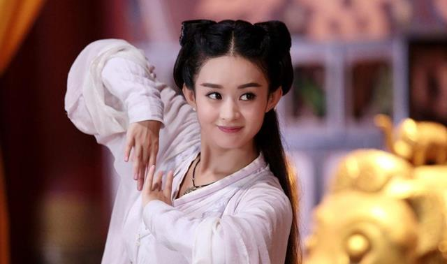 《瑯琊榜3》未播先火, 首選女主是趙麗穎, 看到男主: 果斷追劇-圖11