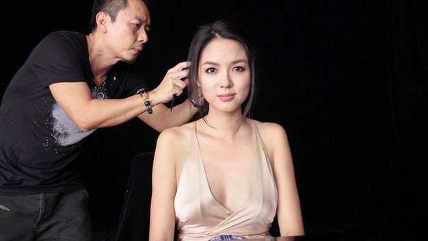 """""""中國第一美女""""身材有多好? 鏡頭拉近後, 這顏值還有啥好說的!-圖1"""
