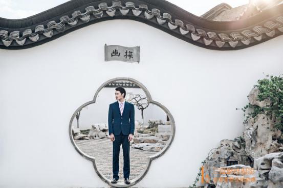 北京婚纱照哪儿好? 掌握了以下几点就可以轻松选择