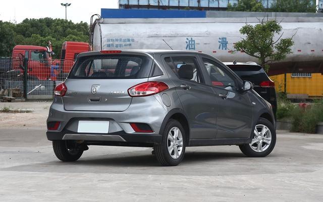 這些國產車比老年代步車更香, 最低2.88萬, 轎車SUV都有-圖6