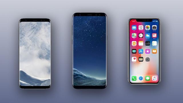 库克为对抗三星放出了大招! 明年iPhoneX价格再度飙升!