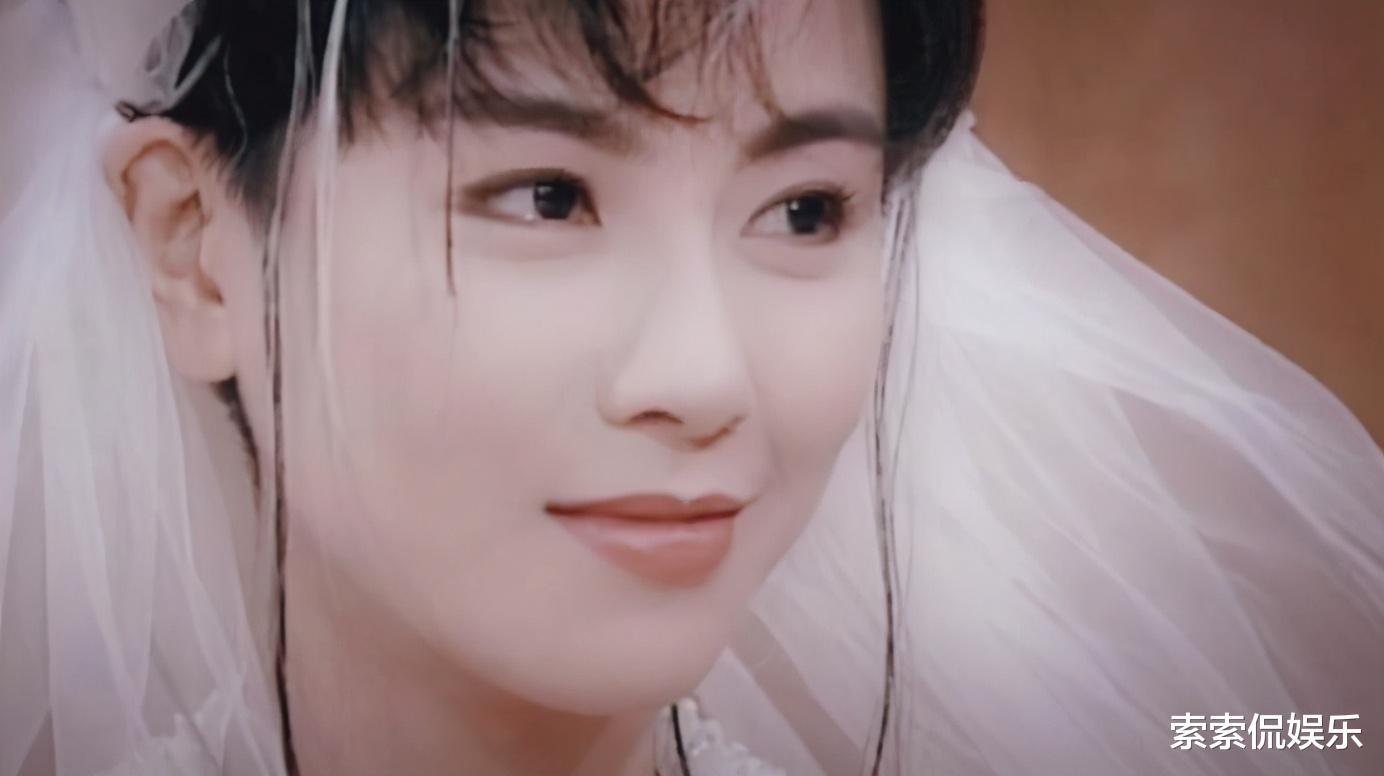 "TVB藝人的""顏值巔峰""排名: 佘詩曼第九, 第一名已美貌""盡失""-圖8"