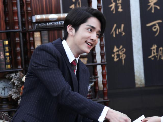 """電視好演員""""綠組""""榜公佈: 李現僅在第四, 榜首是31歲的他-圖2"""