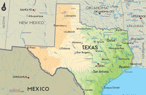 唯一以獨立國傢的身份加入美國的州, 現在天天鬧著要分傢-圖4