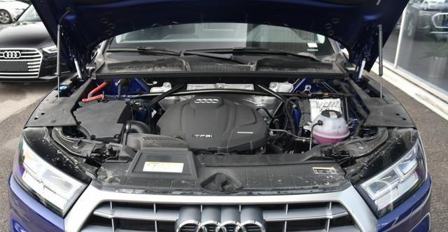 """奧迪推出中型SUV""""標桿"""", 起步就是2.0T, 奔馳GLC買早瞭-圖1"""