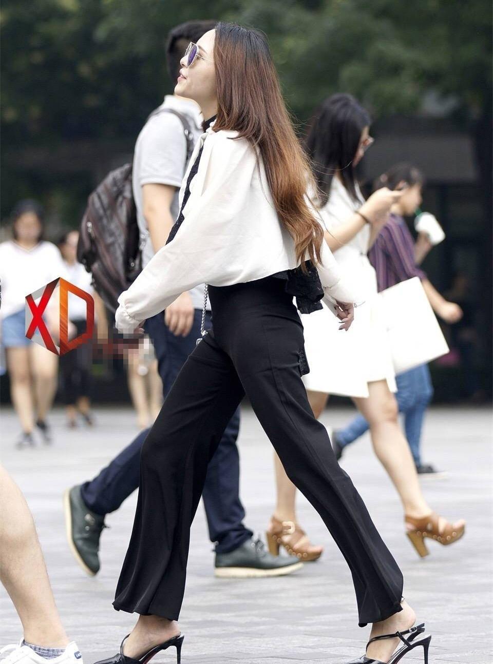 紧身裤气质贵妇, 没有实战过无法判断质量如何 5