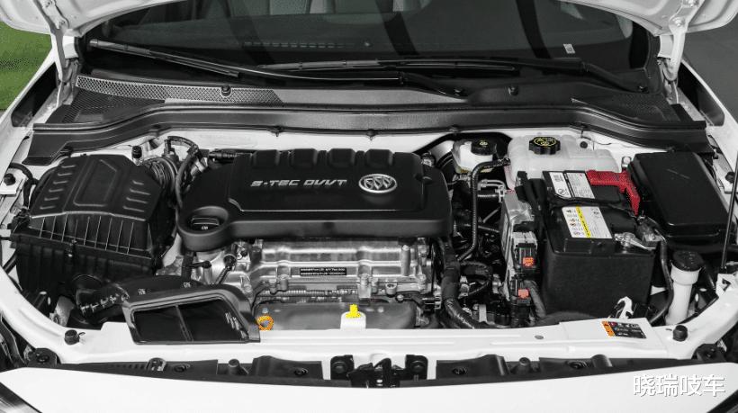 最有爭議的別克英朗, 選擇三缸渦輪增壓還是四缸自然吸氣?-圖2