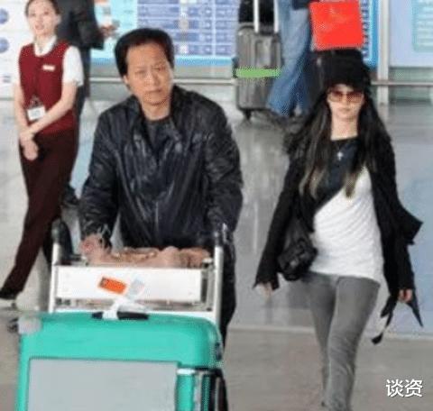 """""""父女戀""""結束? 陳金飛約會美女, 楊采鈺與大30歲富豪疑分居-圖8"""