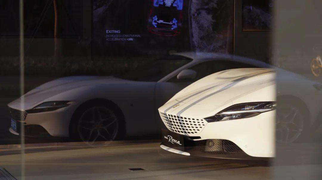 最便宜的法拉利新車, 還是最另類的法拉利! 深度試駕Roma~-圖4