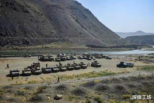 三戰三勝! 阿富汗軍隊再占一省, 要奪取美國空軍基地: 反攻喀佈爾-圖6