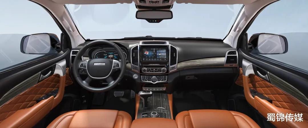 喜歡大車? 這幾款中大型SUV瞭解一下, 最便宜的才15萬!-圖15