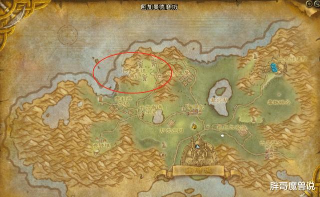 """魔獸世界: 劇情中的""""無頭騎士"""", 真正的命運多舛, 看完都不忍心去刷坐騎瞭-圖3"""