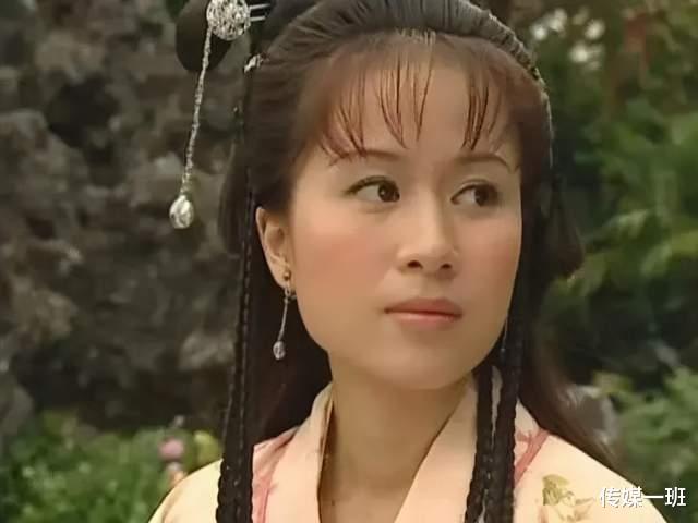 """""""小劉嘉玲""""鄺文珣, 演過陳小春版韋小寶老婆, 44歲仍膚白貌美-圖5"""