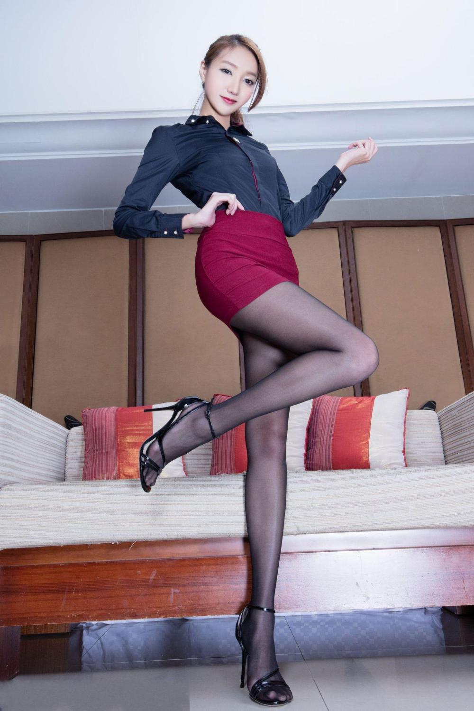 时尚短裙穿出美丽动人身姿, 让你过个舒适清凉 1
