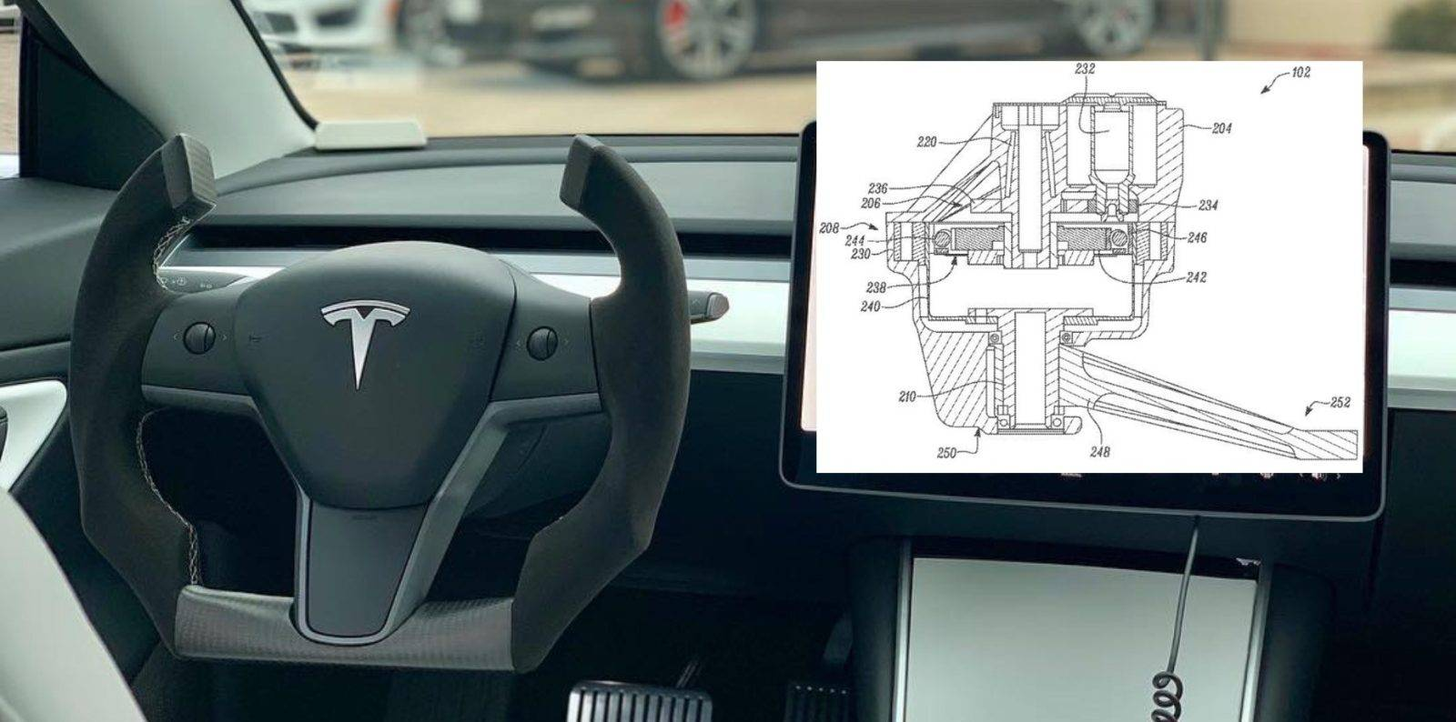 新車型或采用線控轉向 特斯拉正招聘相關職位-圖2
