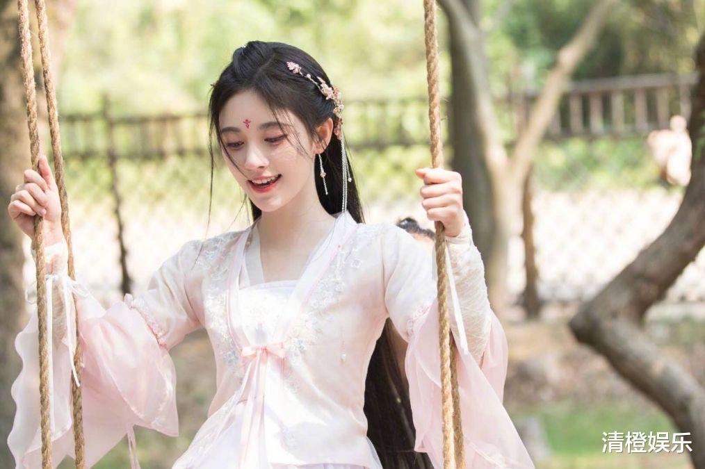 《滿月之下請相愛》官宣, 鞠婧禕搭檔人氣小生, 這個陣容我愛瞭-圖3