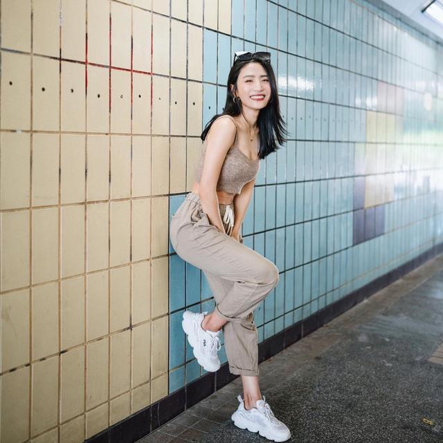 """惋惜! 31歲女星懷孕後流產, 曾與富二代在公共廁所""""親密""""30分鐘-圖10"""