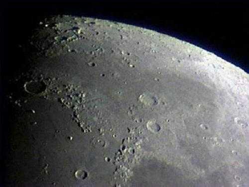 科学家不敢公布的真相 关于月球的秘密